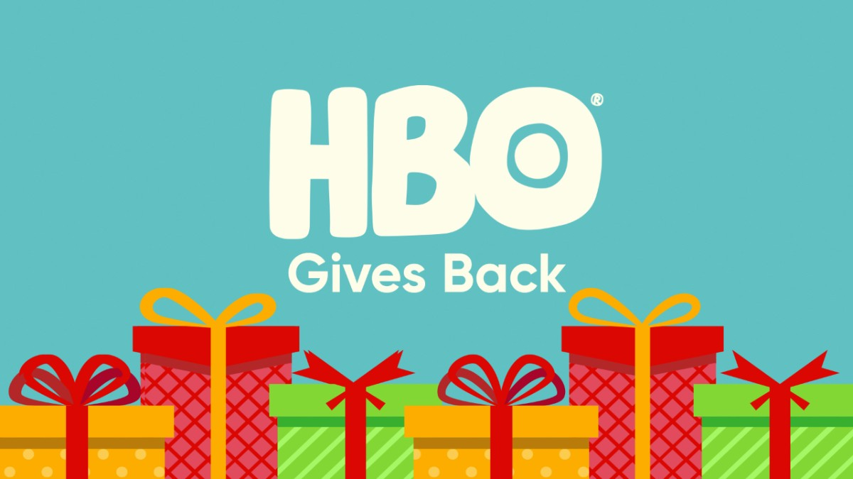 Hbo Celebrates The Holiday Season With A Mission To Share Hbo