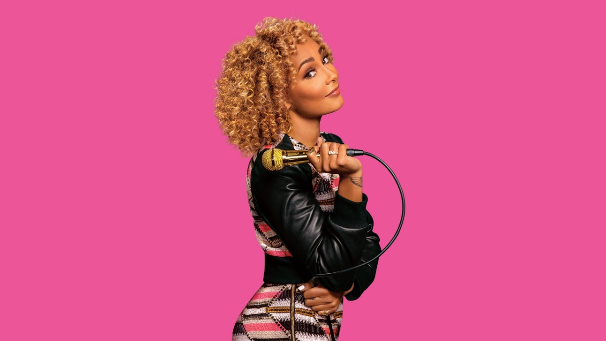 Amanda seales: I be Knowin'