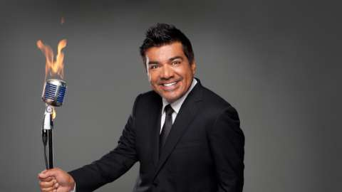 """George Lopez: It's Not Me, It's You"""