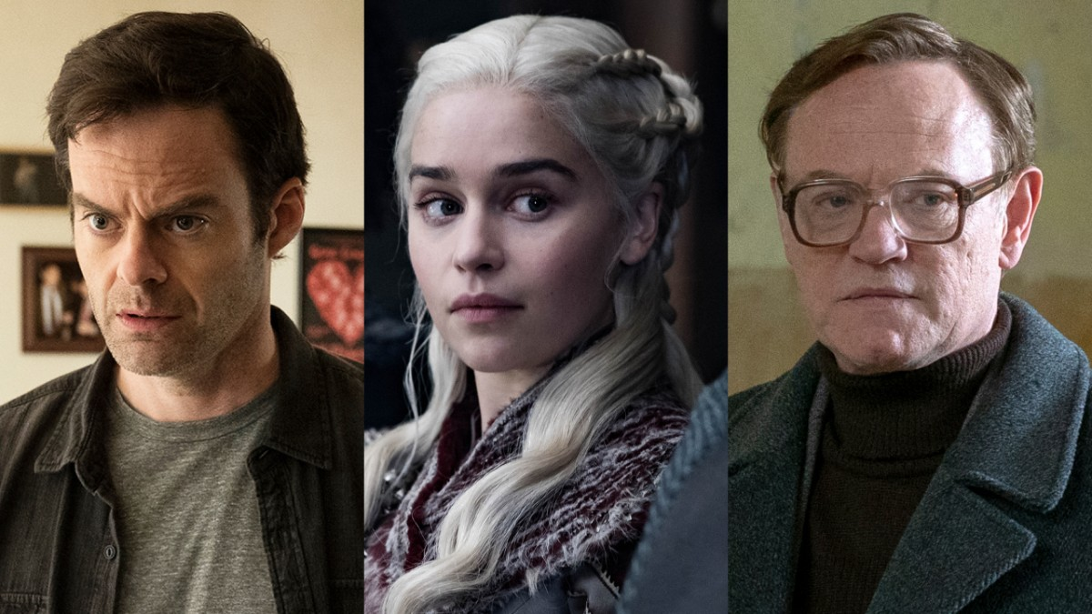 Emmy's 2019 Nominations