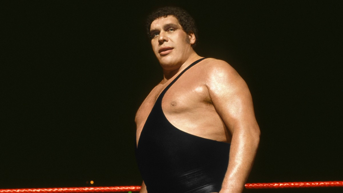 hbo andre the giant