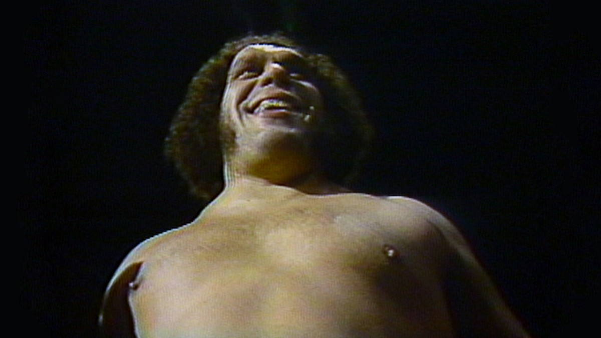 andre the giant essay Saying andre roussimoff was a big guy is a serious understatement at 7 feet 4 inches tall and around 520 pounds, the french actor/professional wrestler was a force of nature better known as andre the giant or the eighth wonder of the world, roussimoff was not only an undefeated.