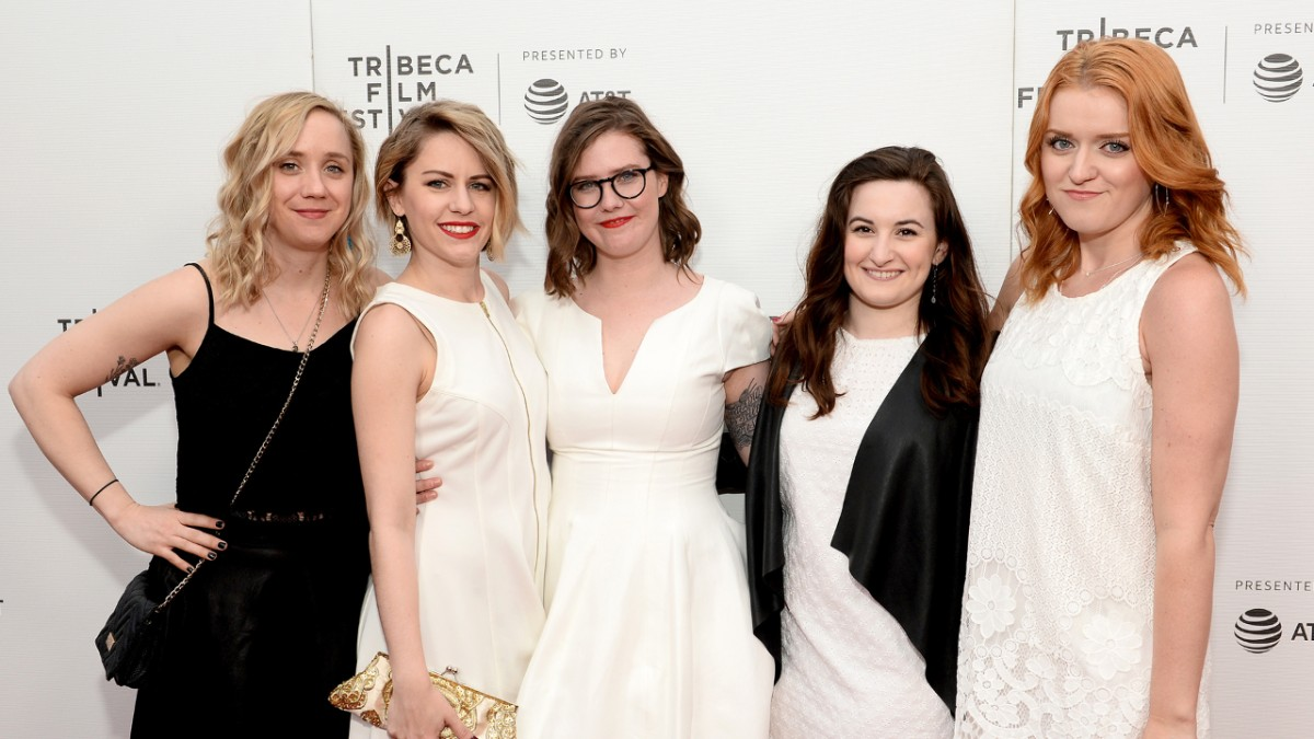 At the Heart of Gold Documentary HBO Tribeca Film Fest Premiere