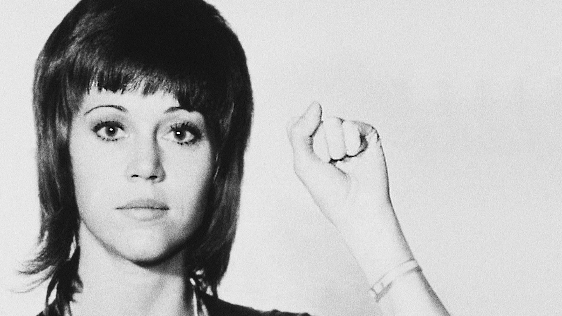 Image result for Jane Fonda in Five Acts