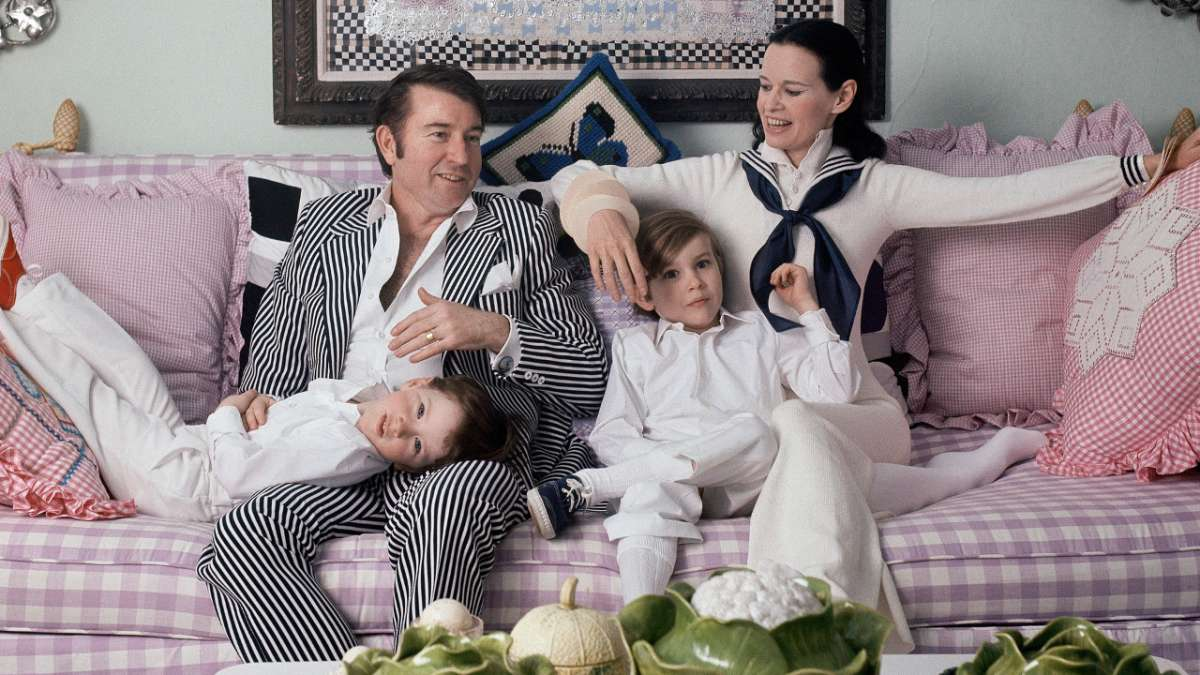 Nothing Left Unsaid: Gloria Vanderbilt and Anderson Cooper