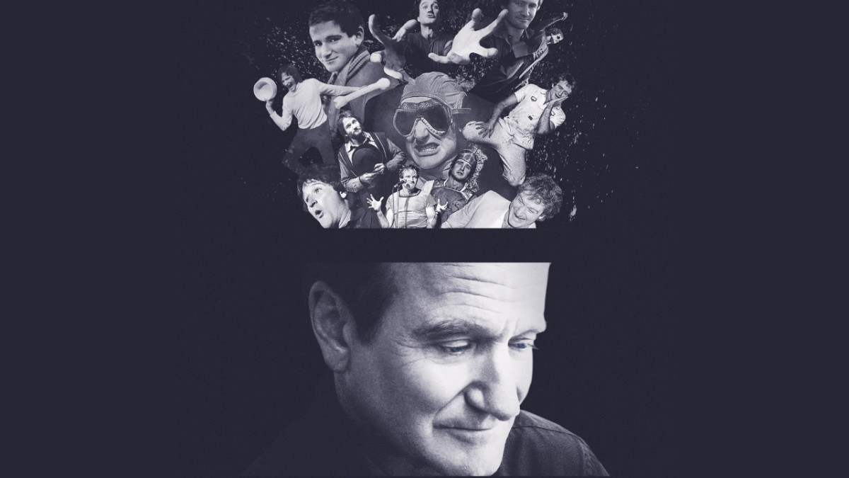 Robin Williams: Come Inside My Mind - Watch the HBO Original Documentary | HBO