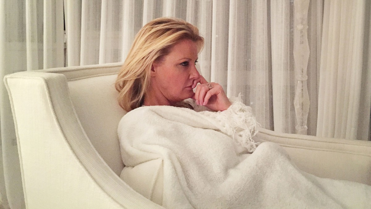 rx early detection a cancer journey with sandra lee