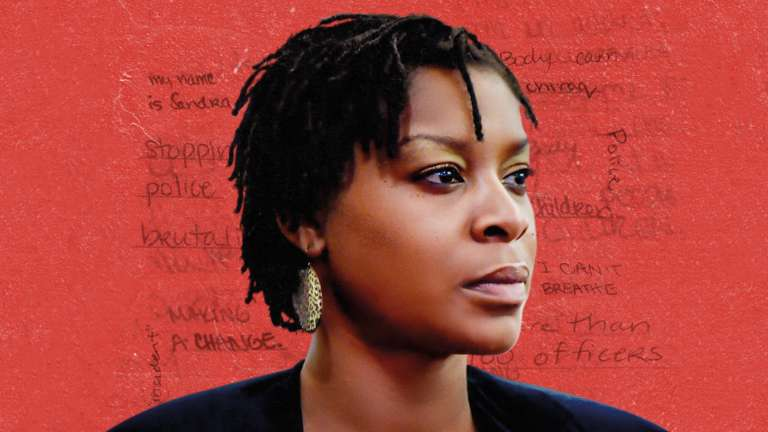 Her Name: Say Her Name: The Life And Death Of Sandra Bland