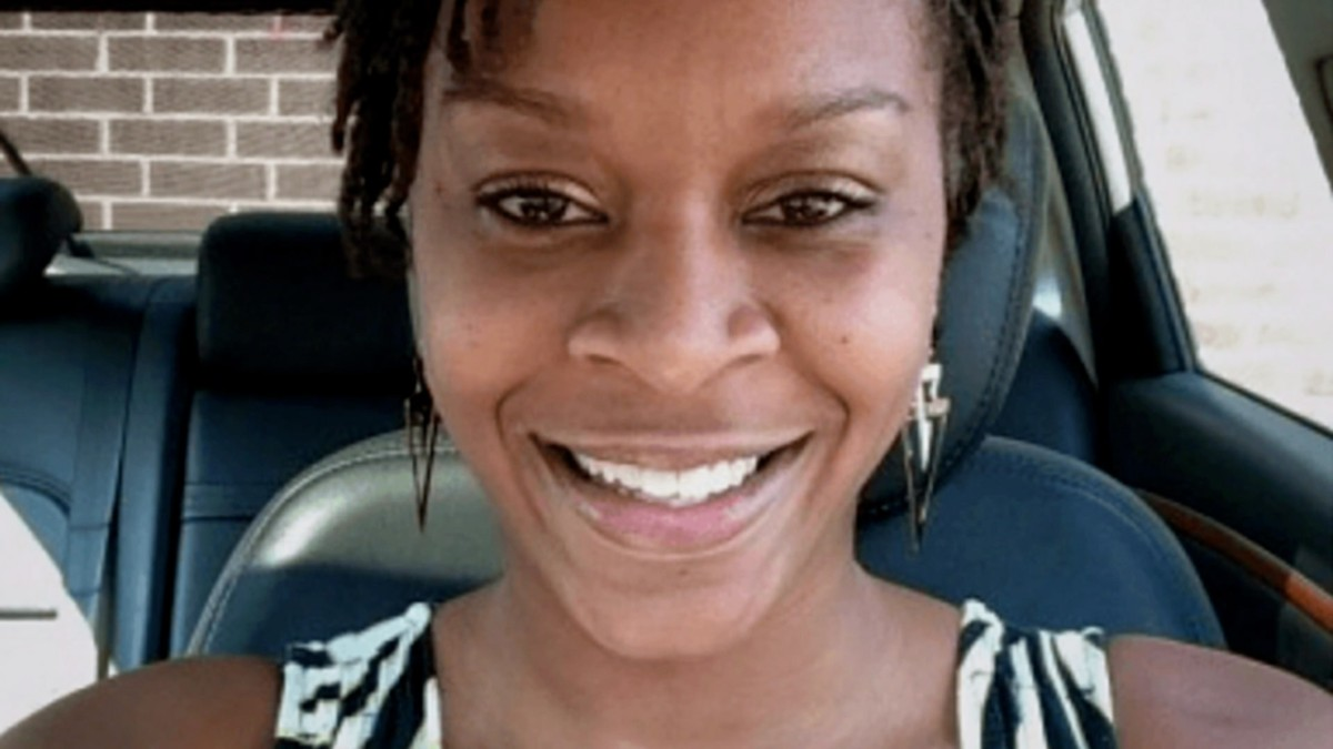 Image result for say her name the life and death of sandra bland