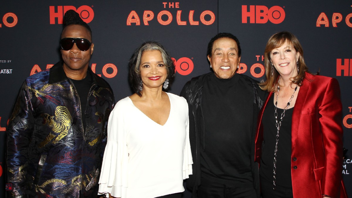 The Apollo Tribeca Film Fest 2019