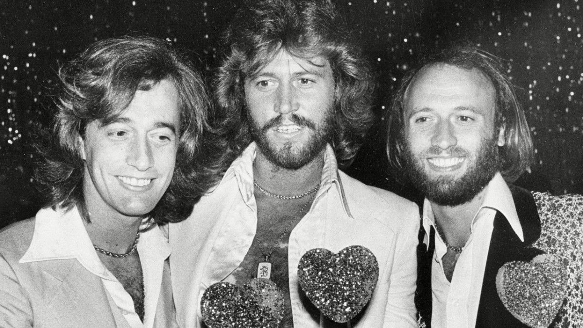 the bee gees doc documentary announcement