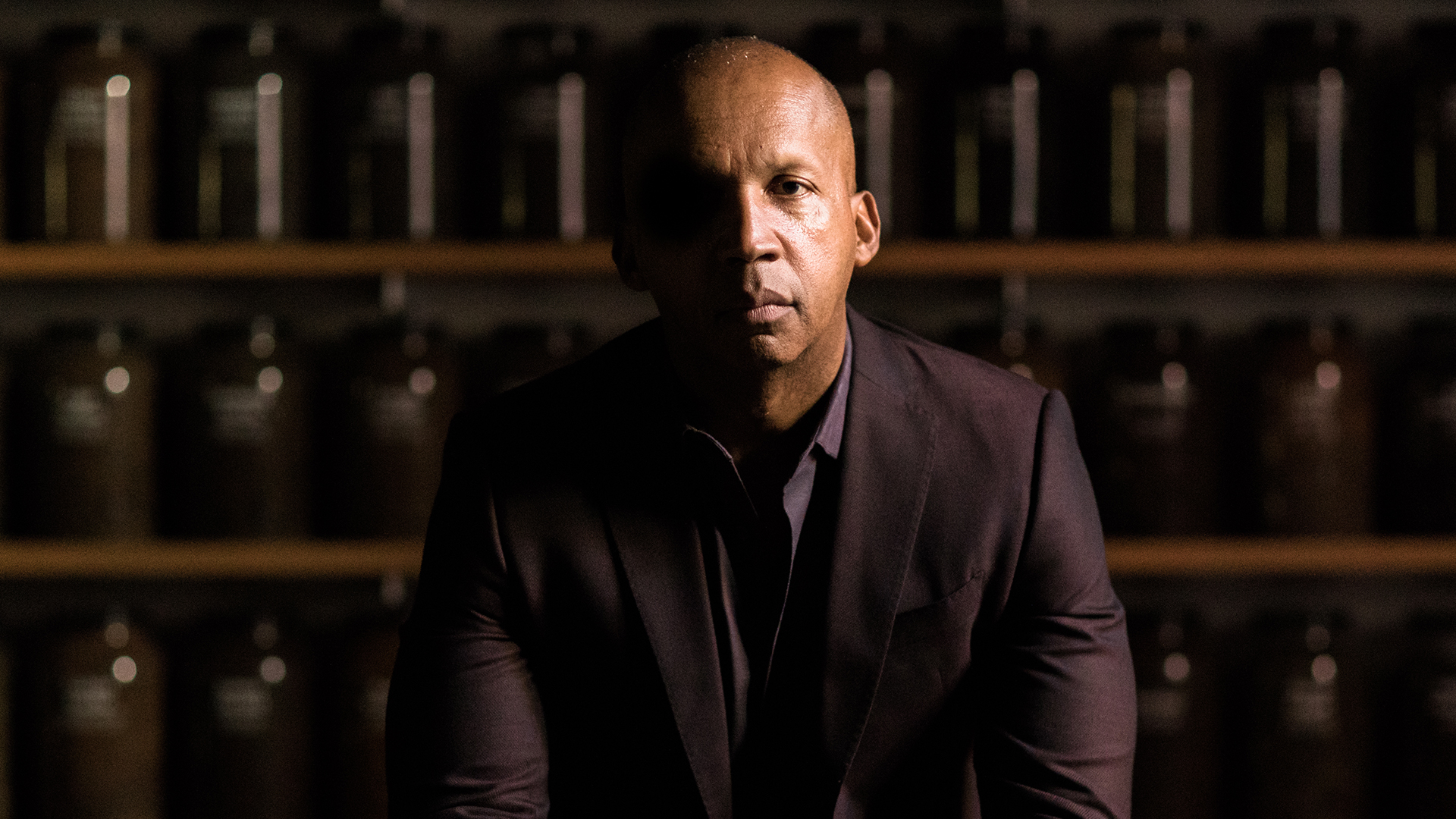 Image result for Bryan Stevenson's Fight for Equality
