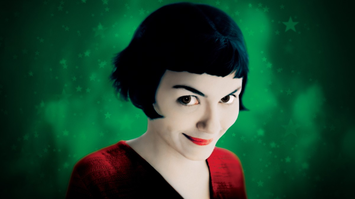 Amelie Movie HBO