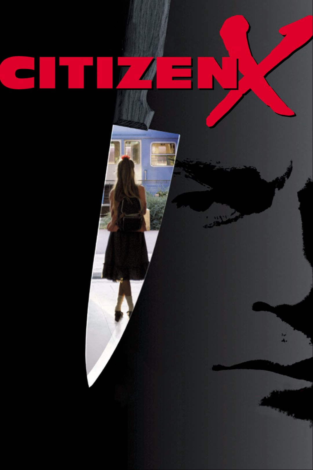 citizen x - Hbo Go Christmas Movies