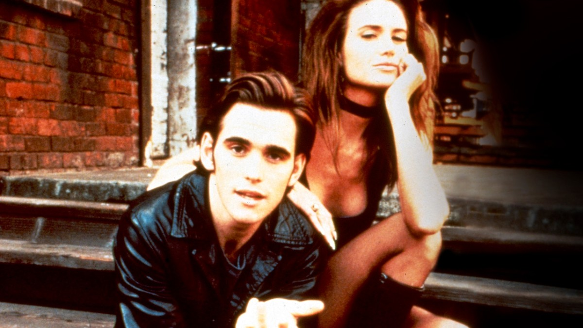 Drugstore Cowboy HBO Movie