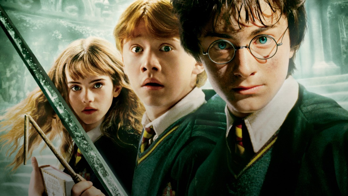 All 8 harry potter movies on hbo harry potter and the chamber of secrets stopboris Images