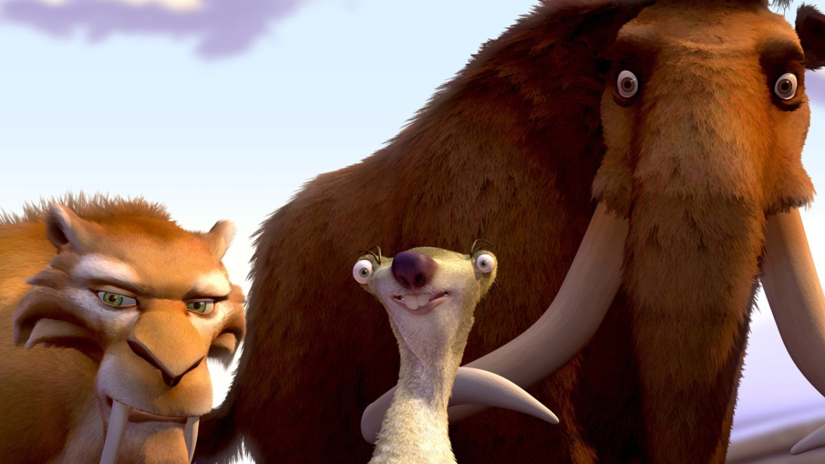 Animal Instincts 3 Full Movie ice age wisdom to keep you ahead of the pack | hbo