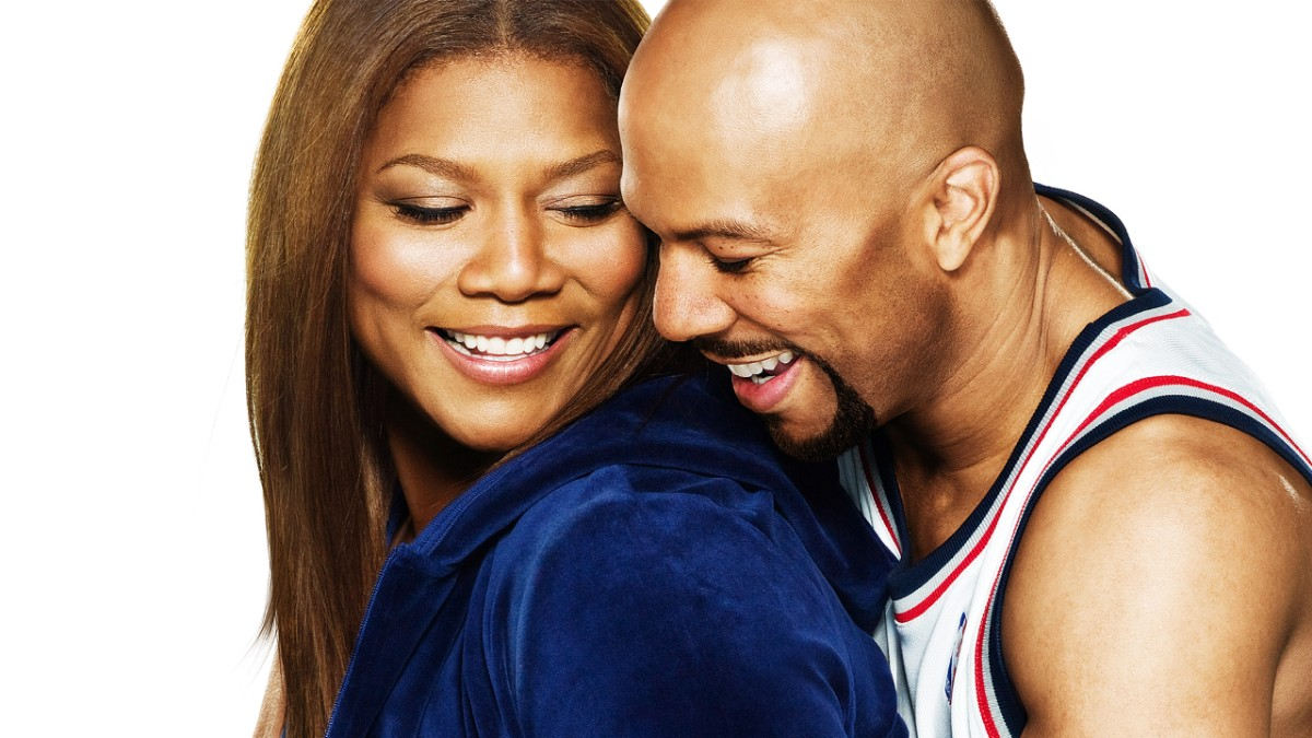 Just Wright HBO Movie