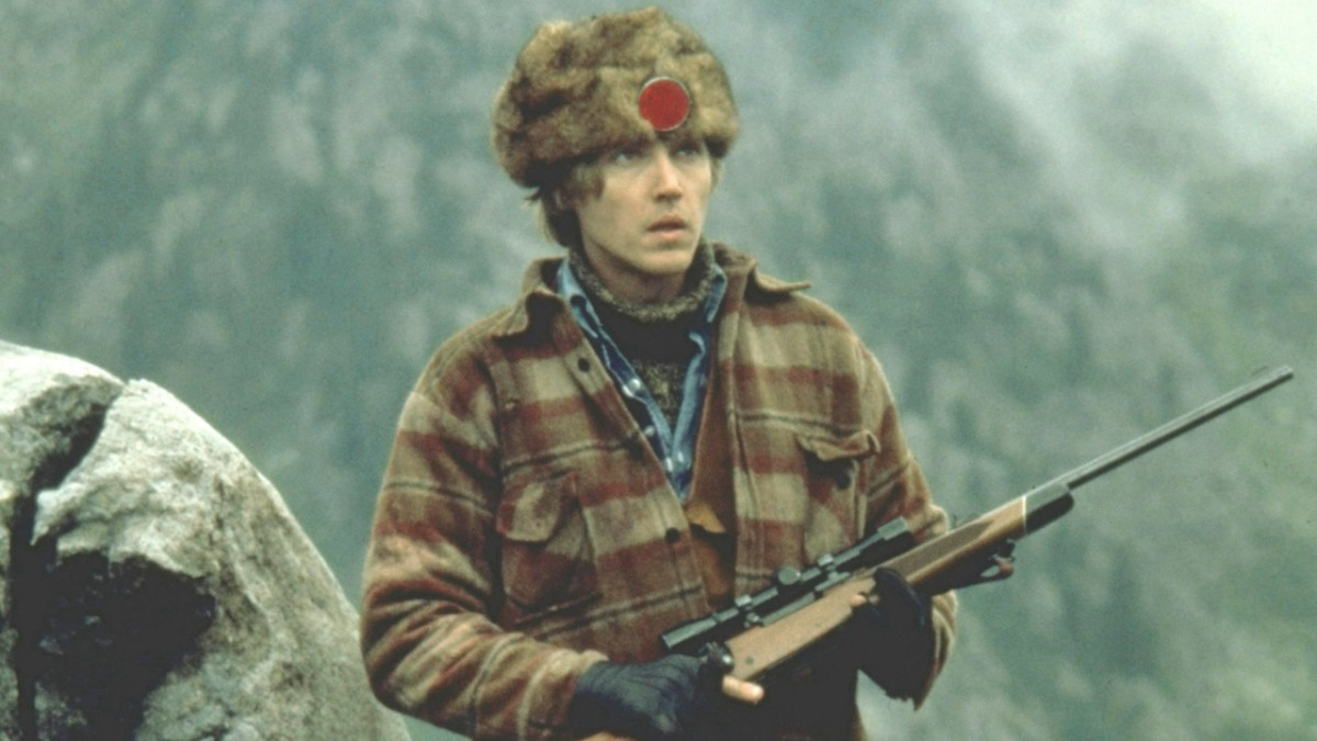 the role that made christopher walken nick in the deer