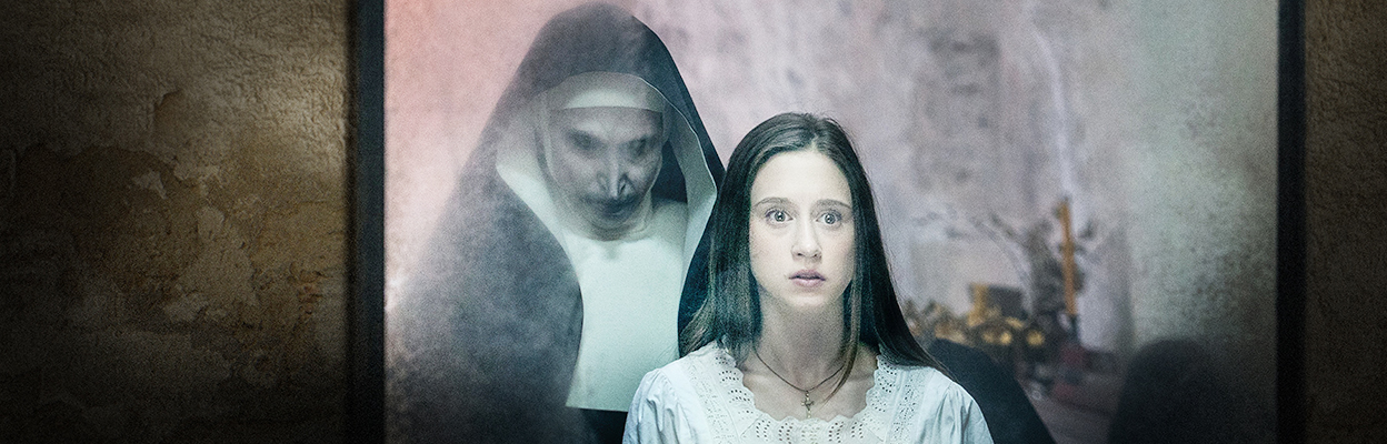 The Nun Movie HBO
