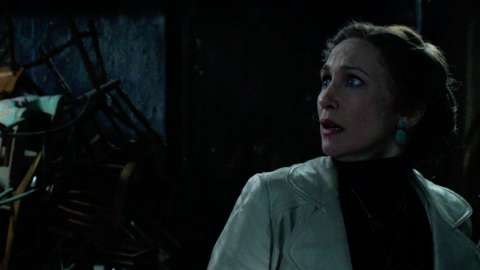 The Conjuring 2 Preview
