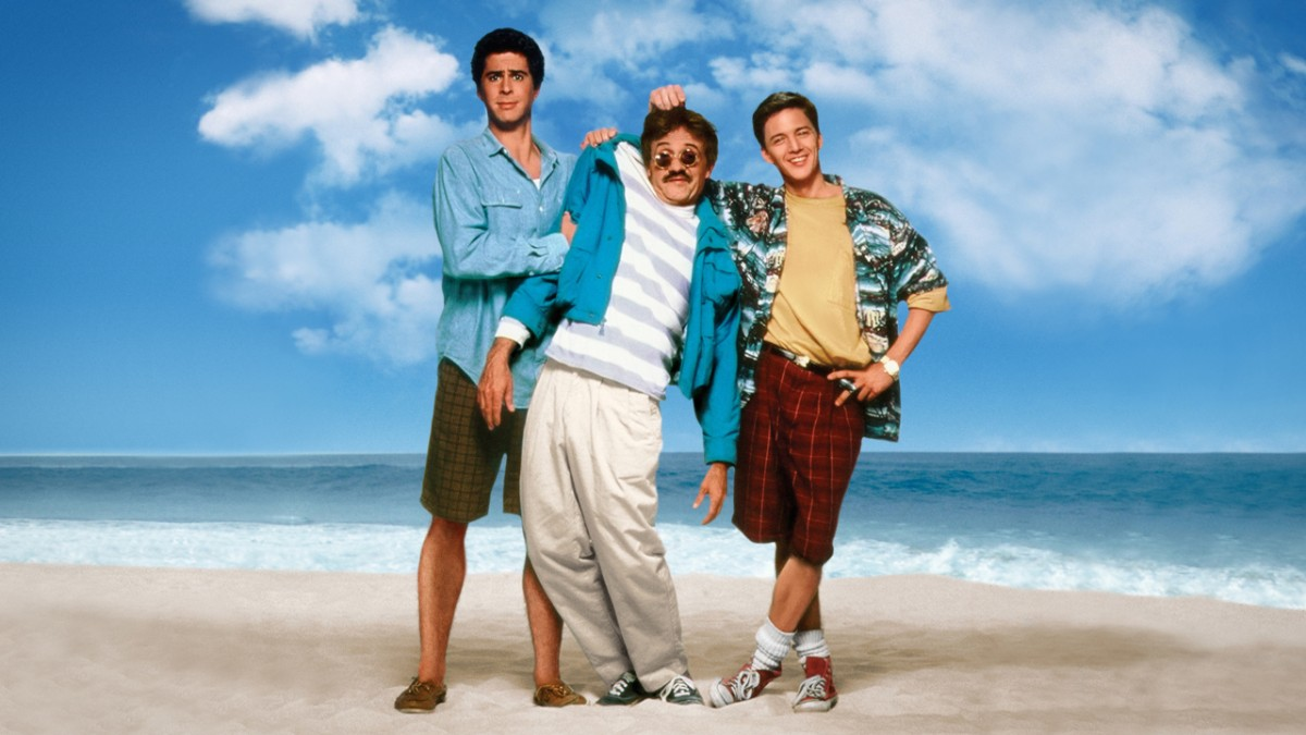 Weekend at Bernie's Movie HBO