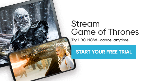 Stream Game of Thrones