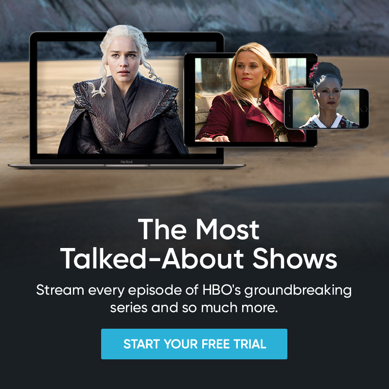 the most talked-about shows