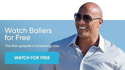 Watch Ballers for Free