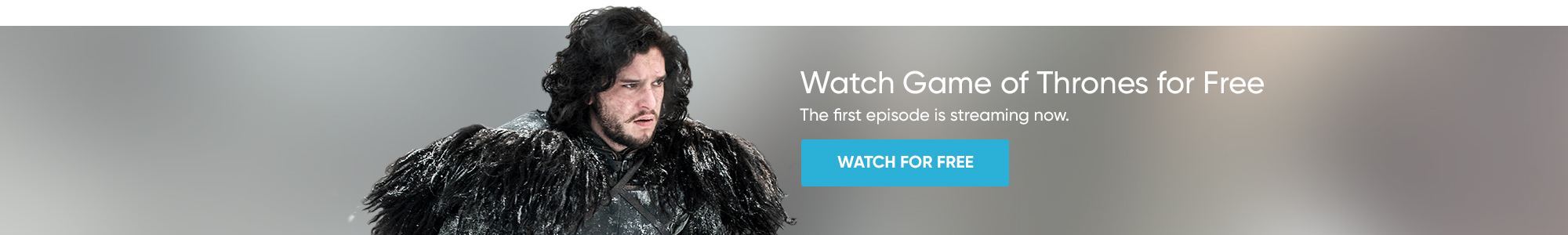 Watch Game of Thrones for Free