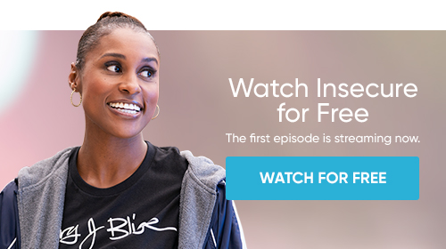 Insecure: The Official Website of the HBO Series