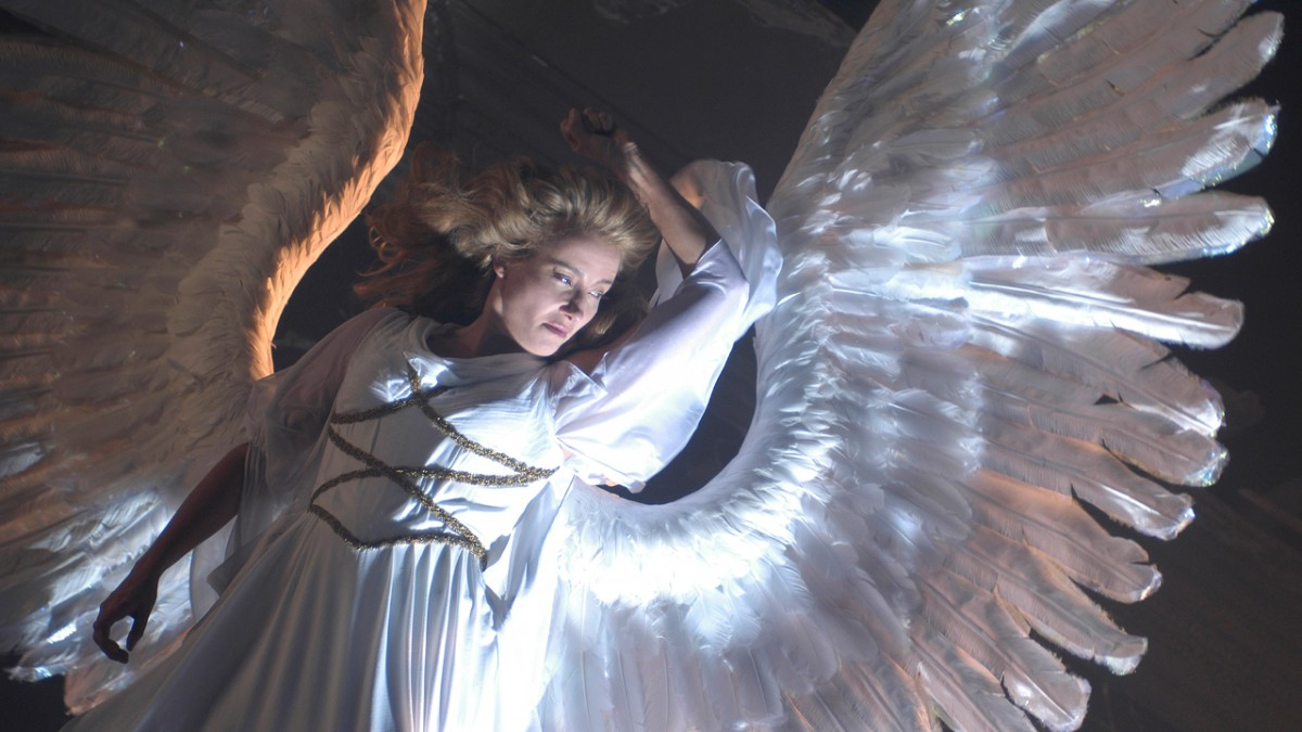 Angels in America Chapter 4