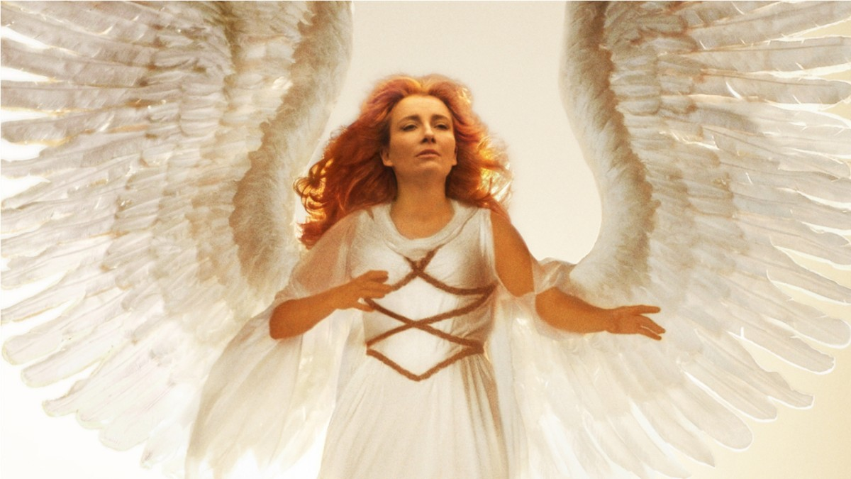 Angels in America KA Series HBO