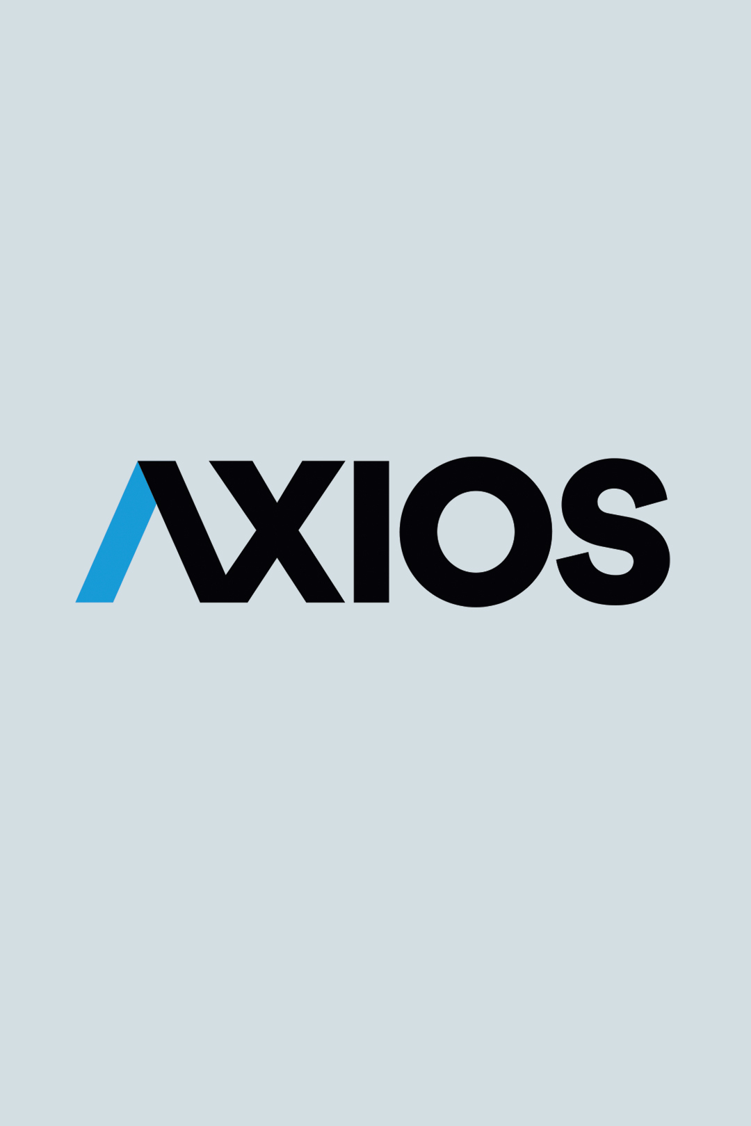 Axios Limited Series Season 1 HBO