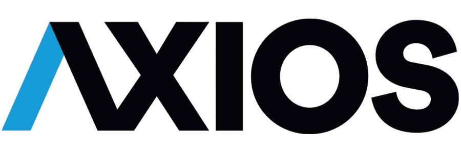 Axios Limited Series Season 1 Logo HBO