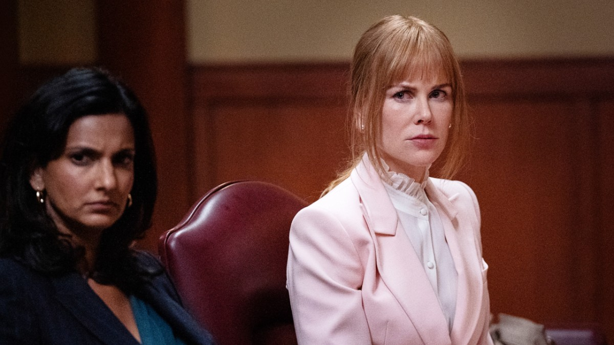Big Little Lies Season 2: Trailer, Premiere Date, Cast & More