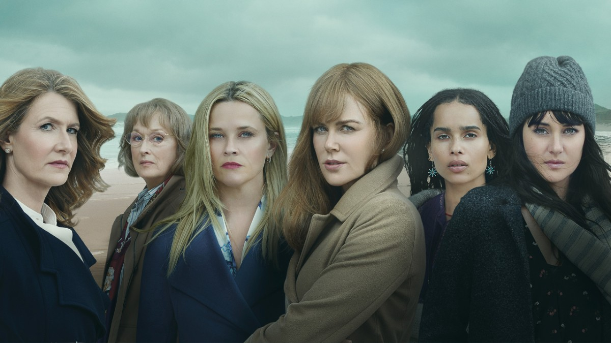Bilderesultat for big little lies
