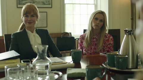 Big Little Lies S1 Ep 4: Push Comes to Shove - Inside