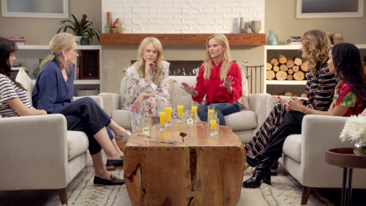 big little lies roundtable