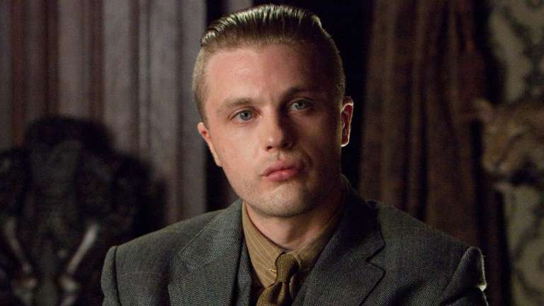 James Quot Jimmy Quot Darmody Played By Michael Pitt On Boardwalk