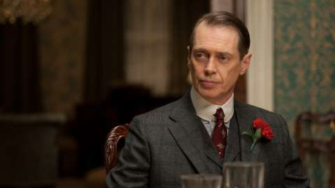 nucky at table