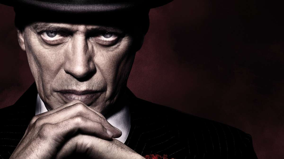 Boardwalk Empire - Official Website for the HBO Series