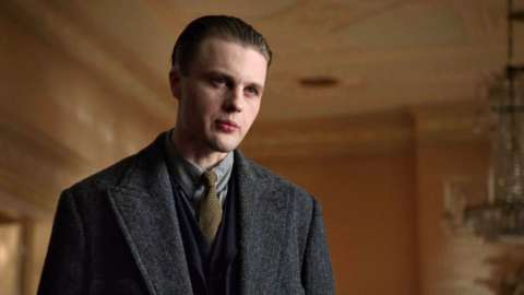 Boardwalk Empire S2 Ep 2: Ourselves Alone - Preview