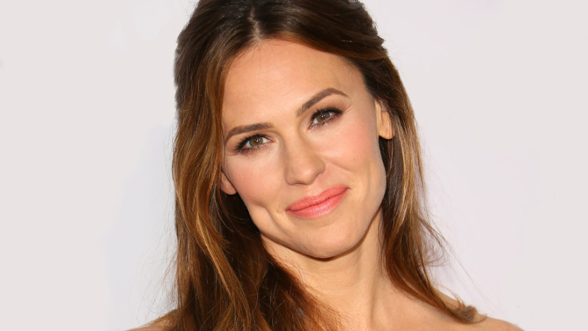 Jennifer Garner in Camping