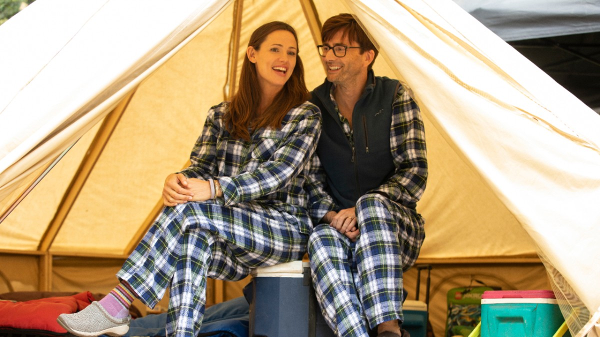Camping - Official Website for the HBO Series