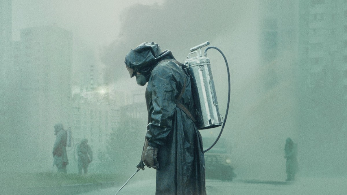 Image result for chernobyl hbo