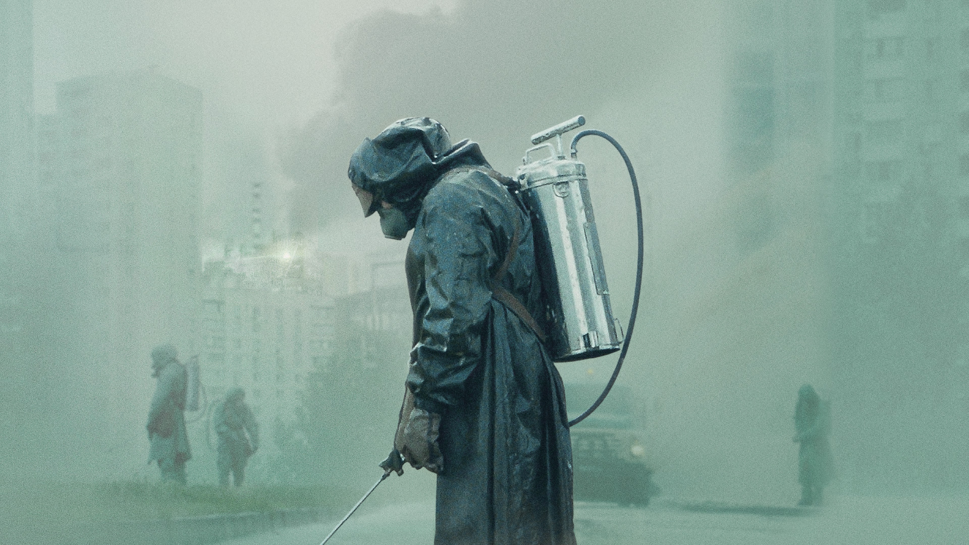 Image result for chernobyl tv