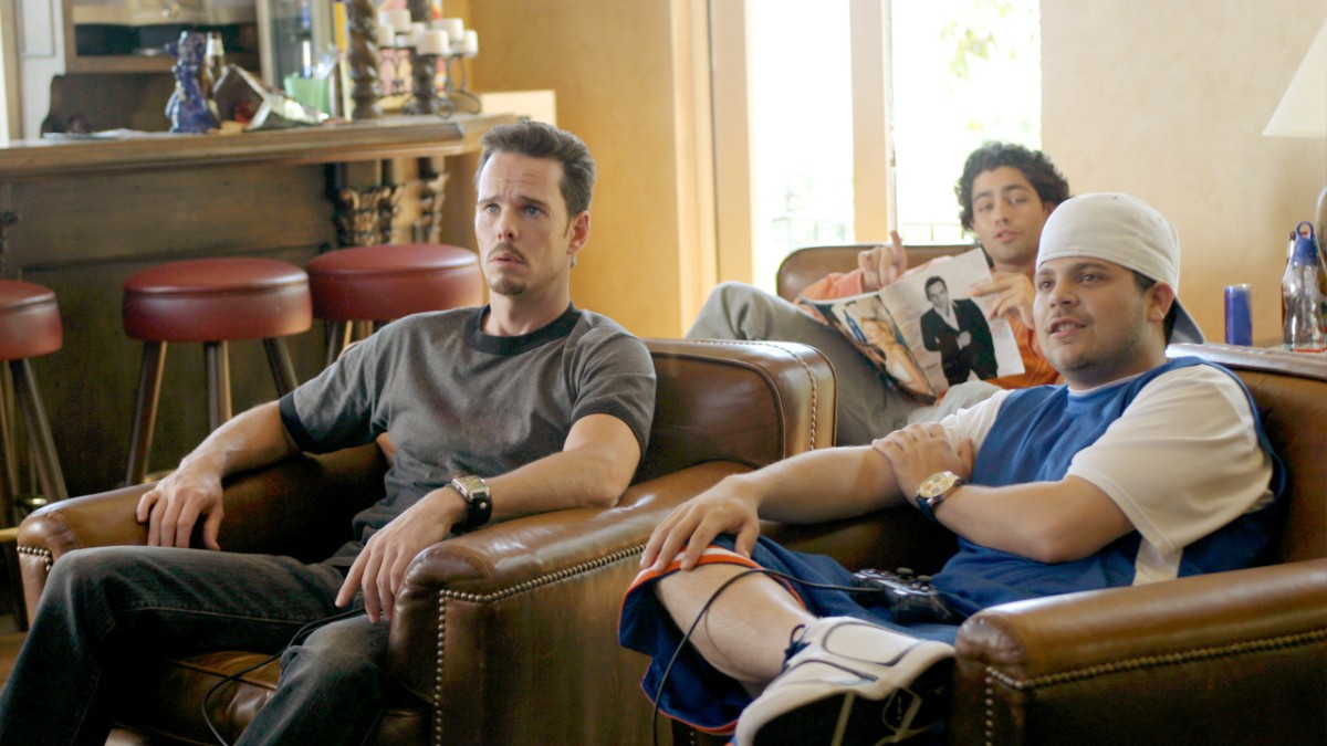 Is there going to be another season of Entourage? | Yahoo ...