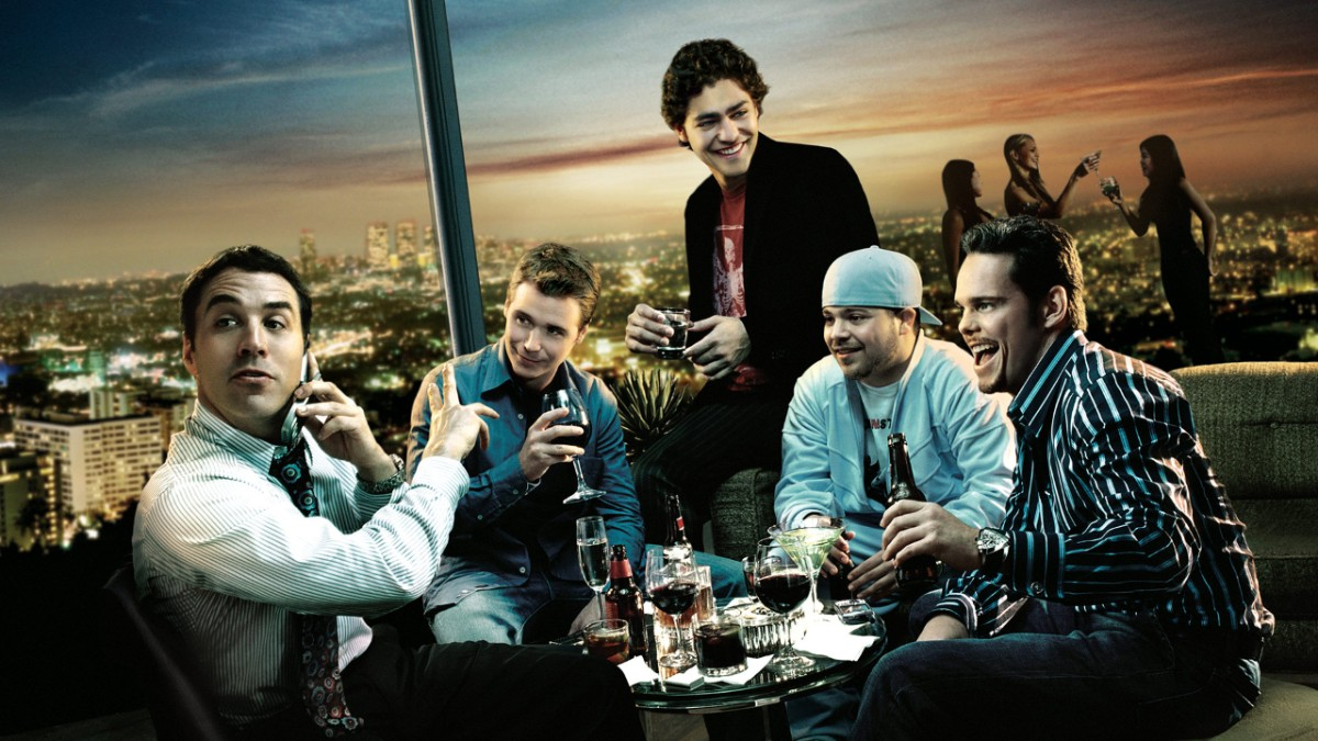 watch entourage free streaming