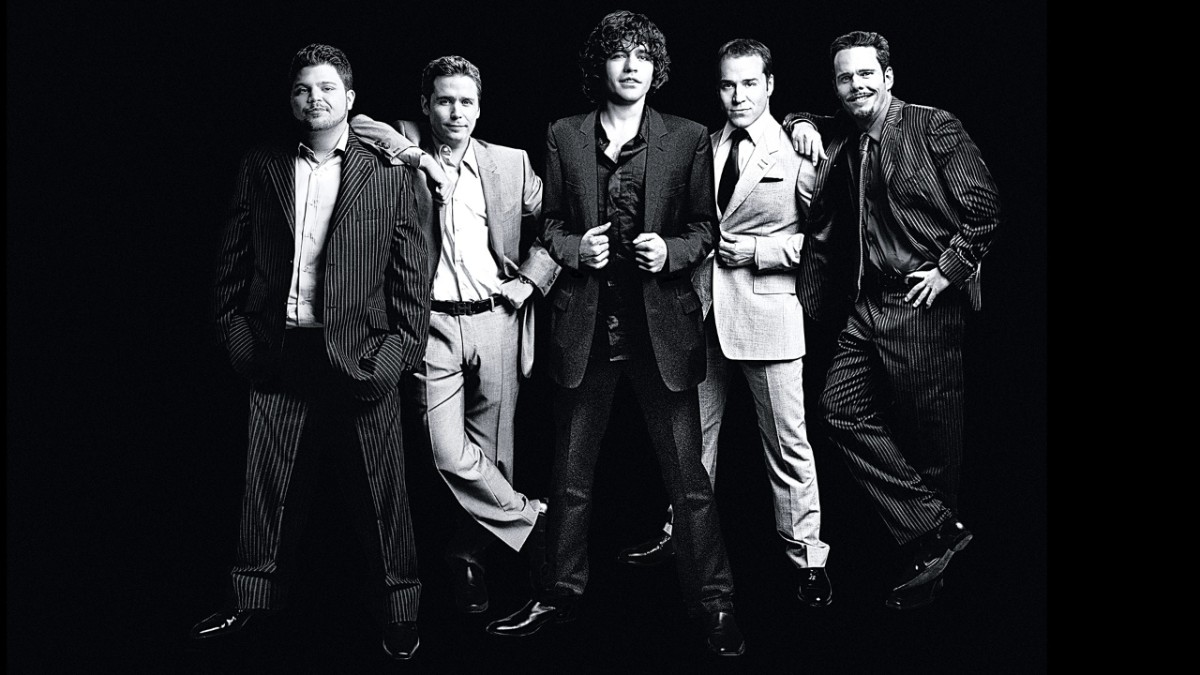 Entourage - Official Website for the HBO Series